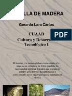 Talla de La Madera