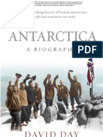 August Free Chapter - Antarctica by David Day