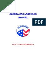 AZ Azerbaijan Language Lessons