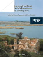 Culture and Wetlands in the Mediterranean_An Evolving Story