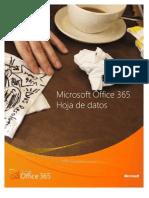 Hp Office 365