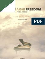 Joe Hisaishi Piano Stories IV