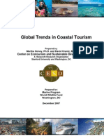 Global Trends in Coastal Tourism by CESD Jan 08 LR