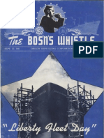 Star of Oregon Liberty Ship