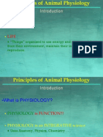 01 Animal Physiology - Foundations of Physiology