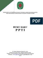 Buku Saku Penanggulangan Tuberkulosis 2010