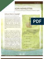Origiin Newsletter July 2012