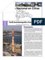 Perfil Distrito Nacional