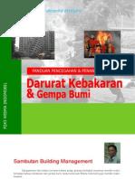 Booklet Kebakaran Dan Gempa