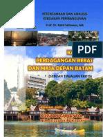 Kawasan Perdagangan Bebas Dan Masa Depan Batam-Kuswan Gunanto
