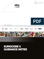 Eurocode 5 Guidance Notes