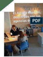 1 REPORTAJE El Turista Espanol Descifrado Por Las Agencias de Viaje