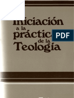 Lauret Bernard 04 Iniciacion a La Practica de La Teologia Etica