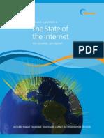 Report internet connectivity Akamai