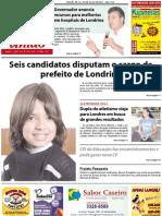 Jornal União - Edição de 10 à 25 de Julho de 2012