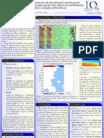 Análise da variação de densidade induzida pela passagem de ondas equatoriais utilizando perfiladores ARGO e dados altimétricos