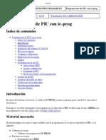 ICPROG Manual