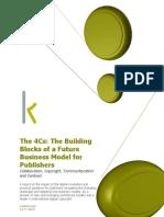 The 4Cs White Paper :