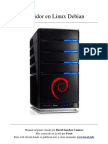 Linux Debian Server by for At