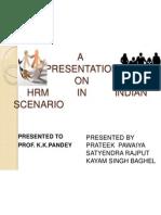 Satyendra Presentation