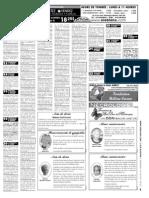 Petites annonces et offres d'emploi du Journal L'Oie Blanche du 18 juillet 2012