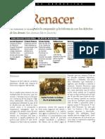 Renacer  -  85 -2006