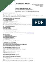 Oaza Perlowe Karta Charakterystyki EKSPORTER