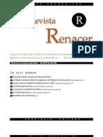 Renacer - 86 (2007)