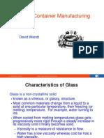 01 Wendt Glass Bottle 2007