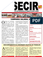 BOLETIM DO SECIR p.1