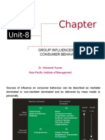 Group Influence (1)