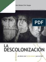 Descolonizacion - Idon Chivi