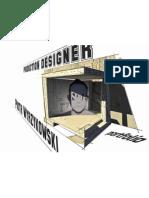 Portfolio Set Design