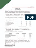 Boletín No. 08 de 16 de julio de 2012