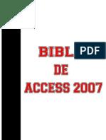 Access 2007 Para Principiantes