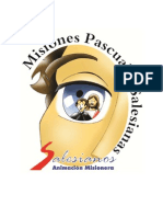 Misiones Juveniles Pascuales 12