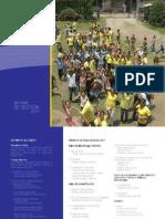 Informe de gestiòn Fundautónoma 2011