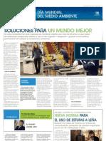 El Mercurio, 8 de Junio