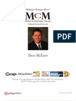 Steve McEwen Agent Brochure 2012 (FINAL)