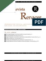 Renacer  no. 91 - April 2009
