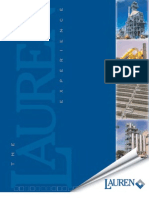 Lauren Engineering Brochure