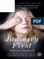 January First by Michael Schofield - Excerpt