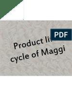 Maggi Final Ptt