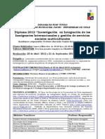 Mas Informacion Postitulo Inmigrante 2012