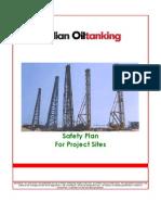 HSE Plan Project Sites Jan05