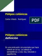 Polipos de Colon