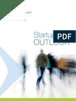 SVB-Startup Outlook 2012