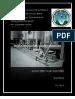 Instalacion,seleccion, tamaño y drenajes en tuberias (1).docx