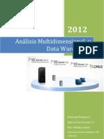 Proyecto Analisis Mult DW UPB 2012