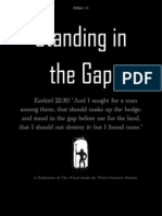 Standing in the Gap_Edition 1.3